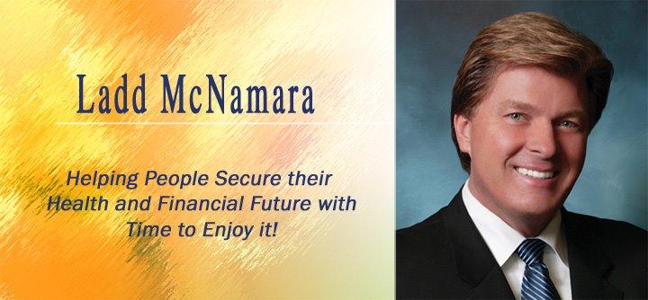 Ladd McNamara Nutritional Updates