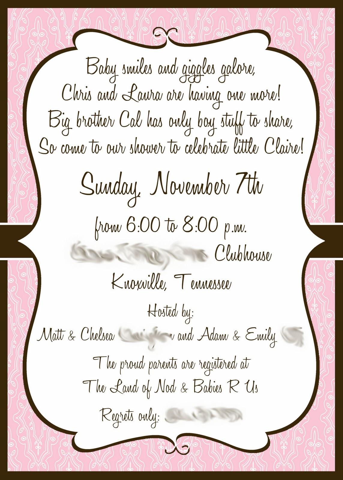 Surprise Party Invitations Wedding Plan Ideas