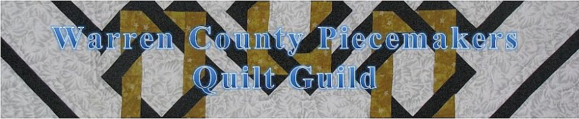 Warren County Piecemakers Quilt Guild