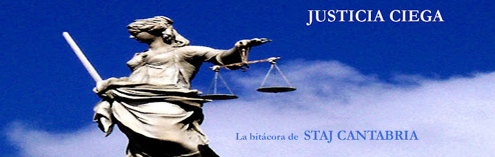 JUSTICIA CIEGA