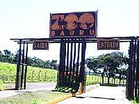 Zoo de Bauru