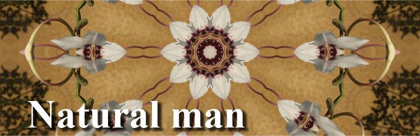 Natural man