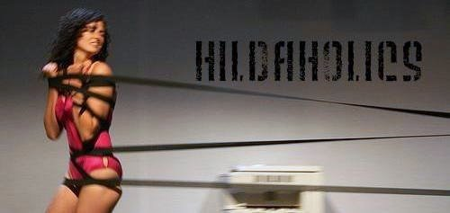 Hildaholics