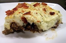 Steakhouse Shepards Pie