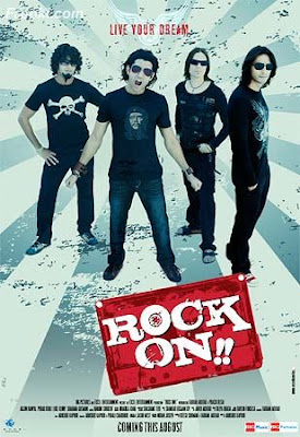 Rock On !! the movie