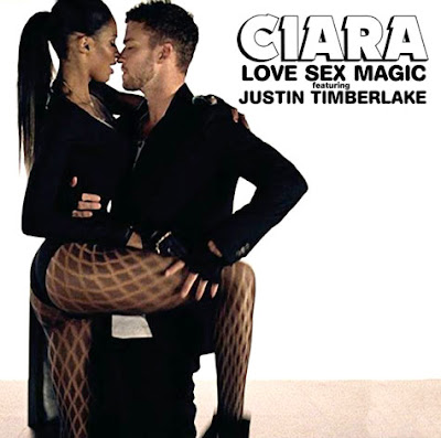 Ciara's 'Love Sex Magic' Music Video Feat. Justin Timberlake