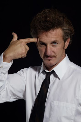 "Sean Penn to Star in ""The Three Stooges"""
