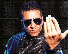 Akshay does it only for Delhi