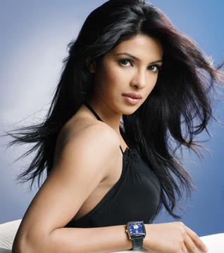 Priyanka Chopra's mystery boyfriend!