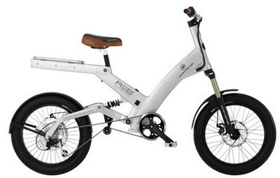 Ultra Motors A2B Electric Bike – For outdoor workout