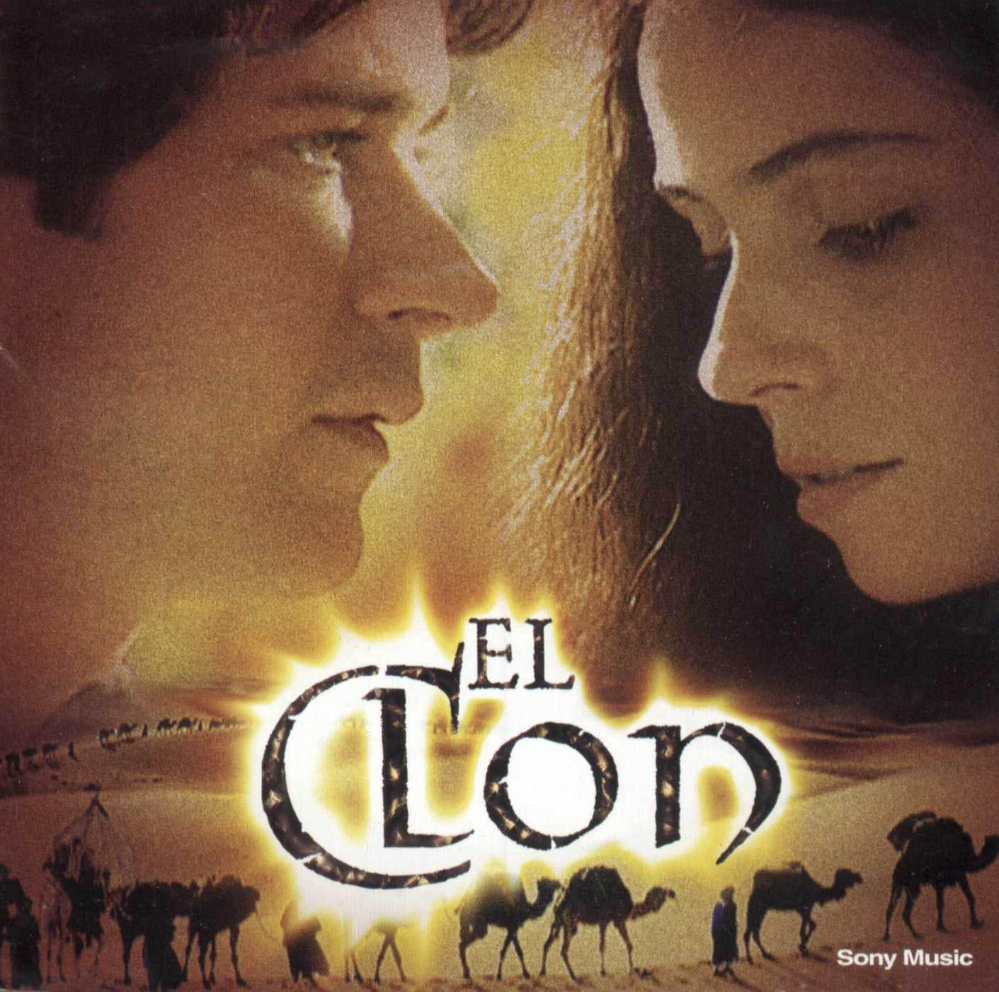 Capitulos El Clon Telenovelas Telemundo