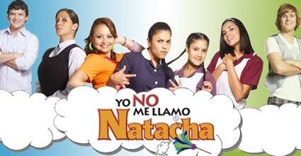 natacha telenovela