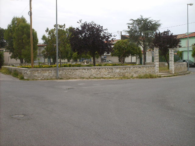 Piazza Don Bosco