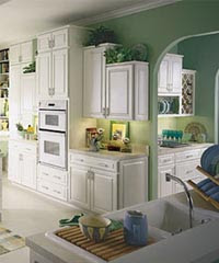 Kitchen Cabinet Kitchen Design Interior Decoration