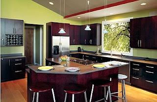 Kitchen Colors - Kitchen Decoration