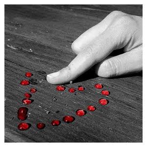 szerelmi bánat not love