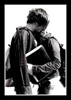 Szerelem - elb***tam - egy kapcsolat/szerelem vége