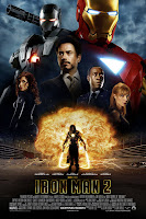 Vasember 2. (Iron Man 2)