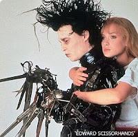 Ollókezű Edward ( Edward Scissorhands )