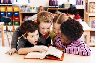 menumbuhkan minat belajar anak
