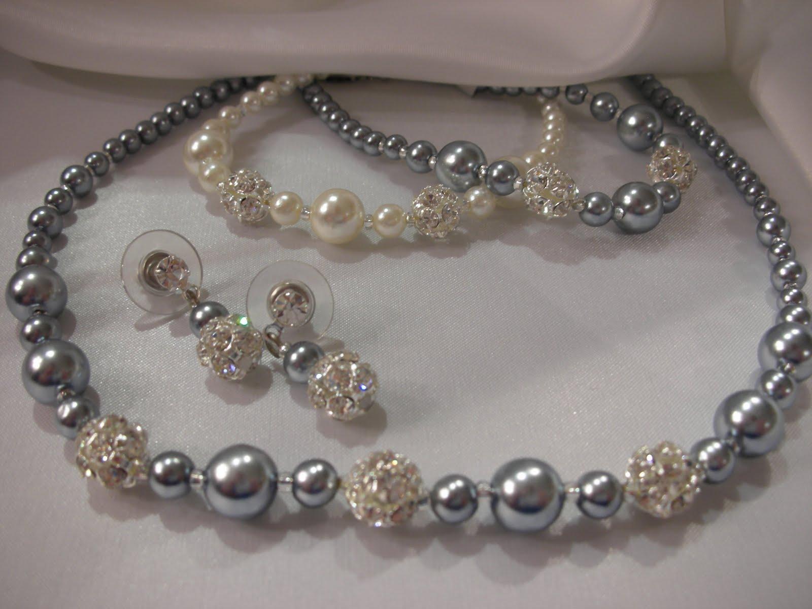 Bridesmaid earrings and bracelet sets uk espa?a