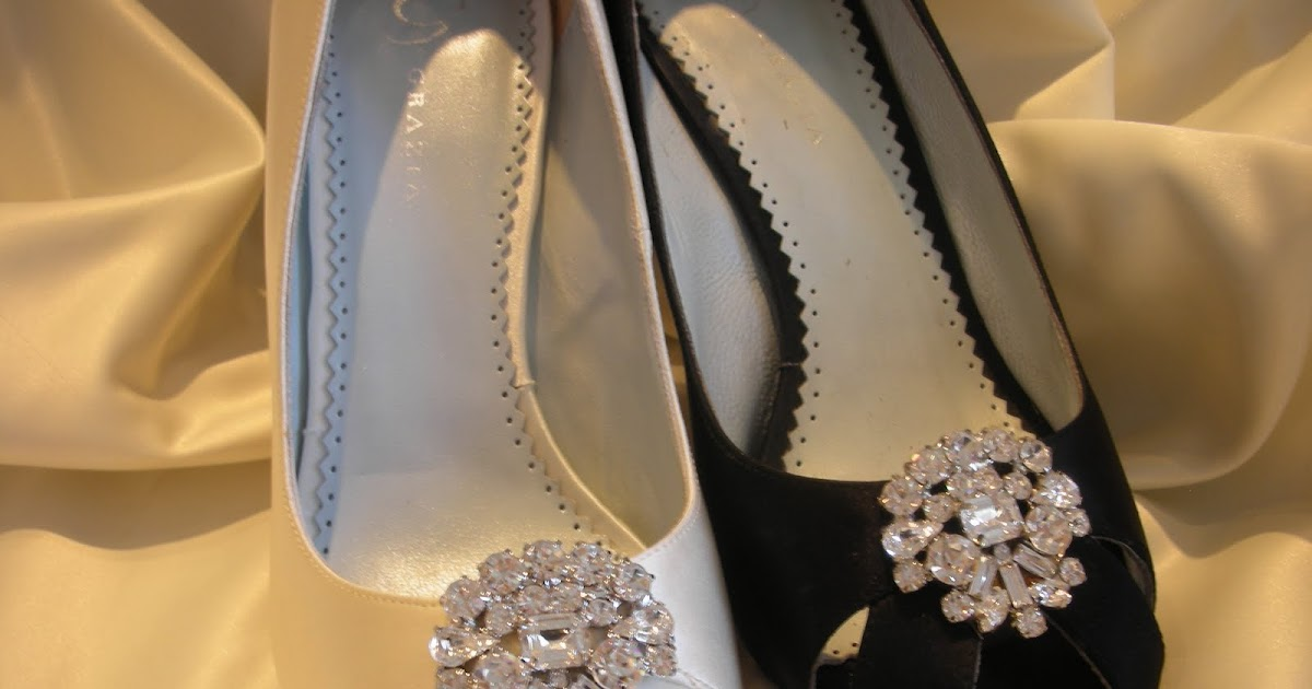 Everything But The Dress Dyeing Bridal Shoes After The Wedding