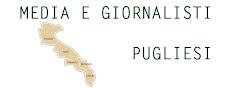 Tutti i media e i gironalisti della Puglia
