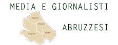 Tutti i media e i giornalisti dell'Abruzzo