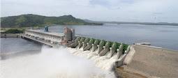 """""""Central Hidroeléctrica Caruachi"""""""