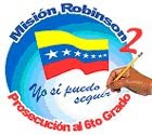 Misin Robinson