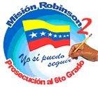 Misión Robinson