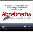 ABREBRECHA