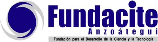 FUNDACITE ANZOATEGUI
