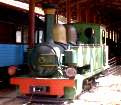 MUSEO DEL TRANSPORTE