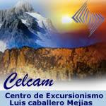 """CENTRO DE EXCURSIONISMO """"LUIS CABALLERO MEJIAS"""""""