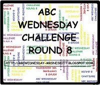 ABC Wednesday Round 8