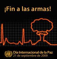 """21 DE SEPTIEMBRE """"DIA INTERNACIONAL DE LA PAZ""""¡¡"""