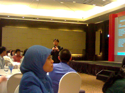 Oracle FMW, Gunawan Loekito