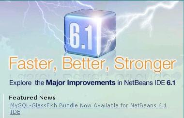 Netbeans 6.1