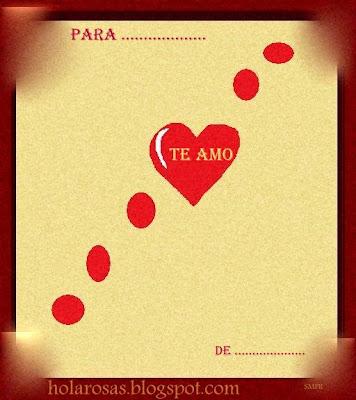 tarjetas de amor imprimir enviar novio o novia dia de los enamorados.jpg