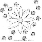 Publicado por Tarjetas de Felicitaciones . Greetings Cards flores ilustraciones primavera