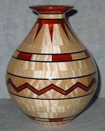 How to Make Segmented Wood Bowls | eHow
