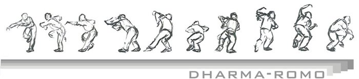 Dharma Romo
