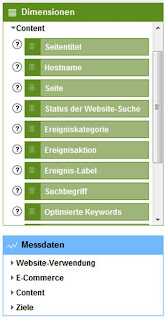 web analytics inside google analytics ereignis tracking erweiterte segmente