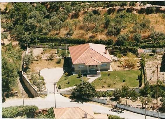 QTH - VISTA AEREA -1992