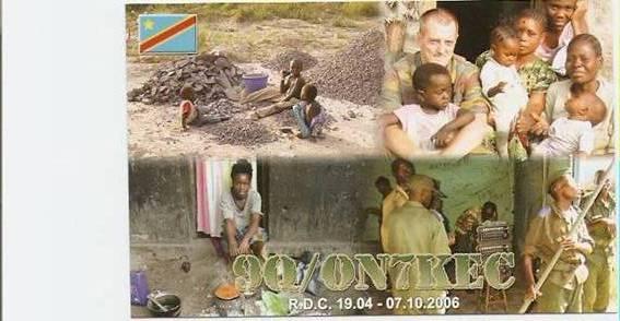 REP. DEM. CONGO
