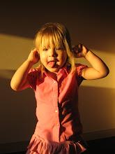 My niece Skyler