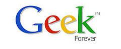 Eternamente geek