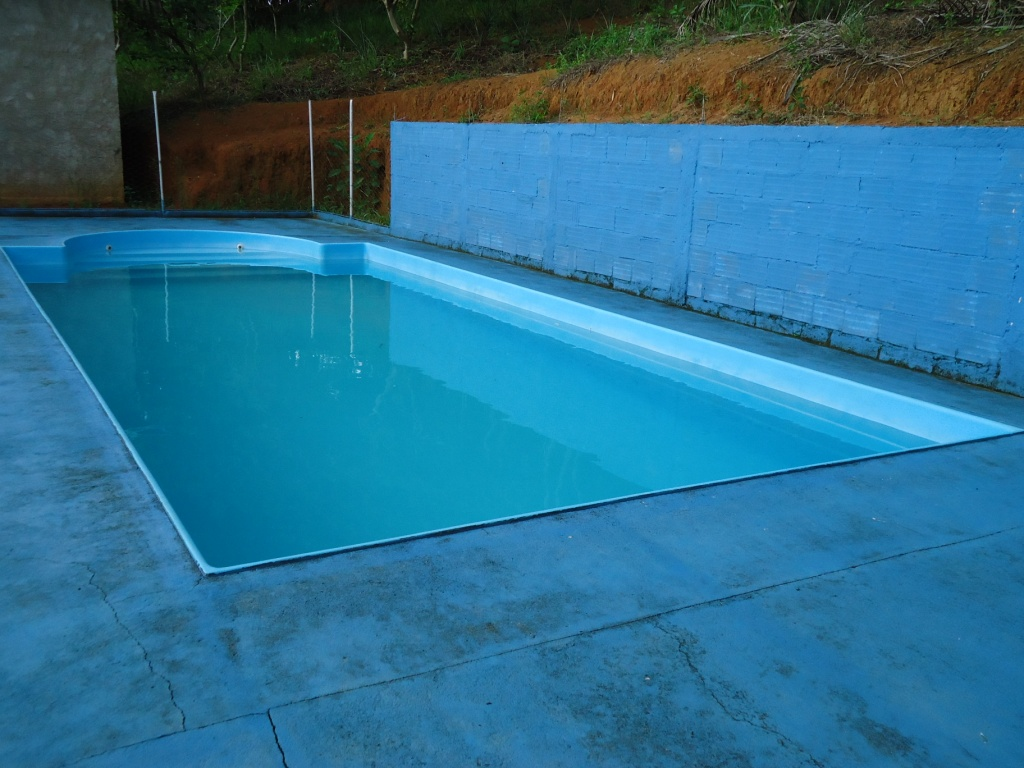 Sitio sereno piscina for Piscina 5 metros diametro