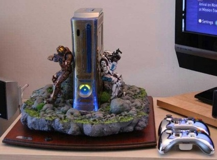 consolas de videojuegos tuneadas